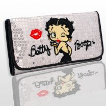 BETTY BOOP WALLETS