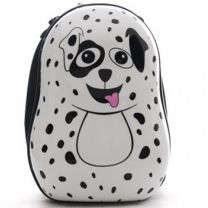Cuties and Pals Pupster the Dalmatian Backpack