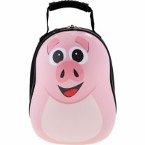 Cuties and Pals Pookie the Pig Backpack