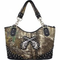 Concealed Carry Realtree® Camouflage Handbag
