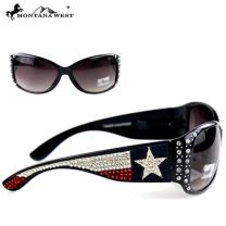 SGS-TX02 Montana West Texas Collection Sunglasses