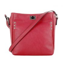 C90268L ALI CONCEALED CARRY CROSSBODY BAG RED