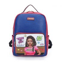 NK10734 NIKKY TAKE ME OUT BACKPACK