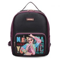 NK10734 NIKKY FRANCES BACKPACK VICKY DOES SPORTS