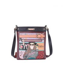 NK11000 NIKKY LOVE ME TENDER CROSSBODY BAG