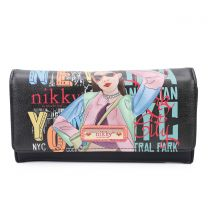 NK20375 NIKKY SOPHRONIA WALLET VICKY DOES SPORTS