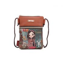 NK21000 NIKKY STYLISH CROSSBODY HAILEE DREAMS BIG